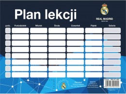 PLAN LEKCJI Real Madryt RM-108 Madrid Color 3
