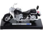 Model 1:18 MOTOR HONDA F6C Valkyrie Chopper Welly