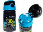 COOLPACK BIDON Handy FOOTBALL 300 ml z rurką