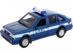 Polonez Caro Plus Policja Model 1:34 - 39 Welly
